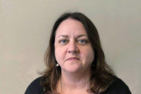 Deborah Craig, Cooperative Housing Specialist
